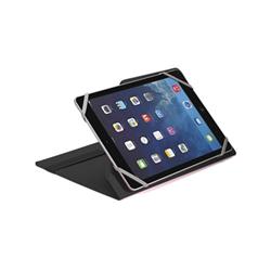 Cover UNITAB78BK per Tablet 7''-8'' Similpelle Nero