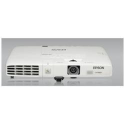 Vid�oprojecteur Epson EB-1761W - Projecteur LCD - 2600 lumens - WXGA (1280 x 800) - 16:10 - HD