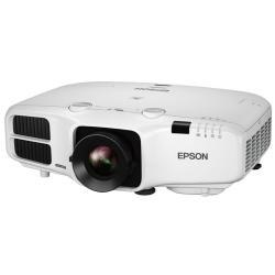 Vidéoprojecteur Epson EB-4650 - Projecteur LCD - 5200 ANSI lumens - XGA (1024 x 768) - 4:3