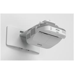 Vidéoprojecteur Epson EB-595Wi - Projecteur LCD - 3300 lumens - WXGA (1280 x 800) - 16:10 - HD - LAN