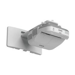 Vid�oprojecteur Epson EB-570 - Projecteur LCD - 2700 lumens - XGA (1024 x 768) - 4:3 - LAN