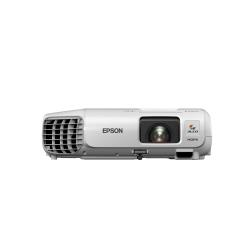 Vidéoprojecteur Epson EB-98H - Projecteur LCD - 3000 lumens - XGA (1024 x 768) - 4:3 - LAN