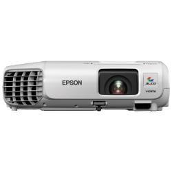 Vidéoprojecteur Epson EB-X27 - Projecteur LCD - 2700 lumens - XGA (1024 x 768) - 4:3 - LAN