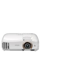 Vidéoprojecteur Epson EH-TW5300 - Projecteur LCD - 3D - 2200 lumens - 1920 x 1080 - 16:9 - HD 1080p