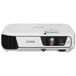 Vid�oprojecteur Epson EB-U32 - Projecteur LCD - 3200 lumens - WUXGA (1920 x 1200) - 16:10 - HD 1080p - 802.11n sans fil