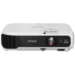 Vid�oprojecteur Epson EB-U04 - Projecteur LCD - 3000 lumens - WUXGA (1920 x 1200) - 16:10 - HD 1080p