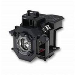Lampe Epson ELPLP42 - Lampe de projecteur - E-TORL UHE - 170 Watt - 3000 heure(s) (mode standard)/ 4000 heure(s) (mode économique) - pour Epson EB-410, EMP-280, EMP-400, EMP-822, EMP-83; PowerLite 400, 410, 822, 83