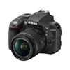Fotocamera reflex Nikon - D3300 kit 18-55 afp