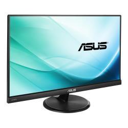 "Écran LED ASUS VC239H - Écran LED - 23"" (23"" visualisable) - 1920 x 1080 Full HD (1080p) - IPS - 250 cd/m² - 1000:1 - 5 ms - HDMI, DVI-D, VGA - haut-parleurs - noir"