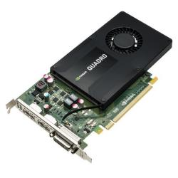 Scheda video PNY - Nvidia quadro k2200
