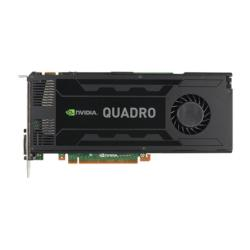 Foto Scheda video Nvidia quadro k4000 PNY