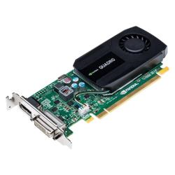 Scheda video Nvidia quadro k420