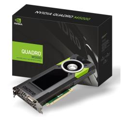Foto Scheda video Nvidia quadro m5000 PNY