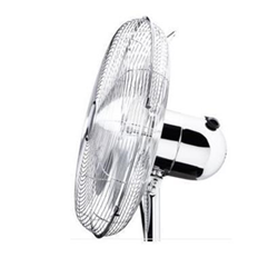 Ventilateur Tristar VE-5951 - Ventilateur - chrome