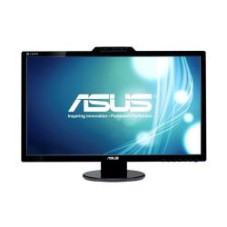 "Écran LED ASUS VK278Q - Écran LED - 27"" (27"" visualisable) - 1920 x 1080 Full HD (1080p) - 300 cd/m² - 2 ms - HDMI, DVI-D, VGA, DisplayPort - haut-parleurs - noir"