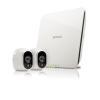 Kit videosorveglianza Netgear - Sistema sicurezza Arlo VMS3230 2 cam