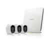 Kit videosorveglianza Netgear - Sistema di sicurezza Arlo VMS3330 3 cam