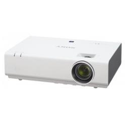 Vid�oprojecteur Sony VPL-EW235 - Projecteur LCD - 2700 lumens - WXGA (1280 x 800) - 16:10 - HD 720p - LAN