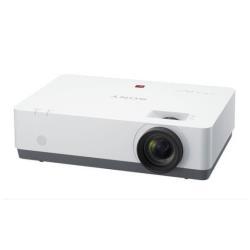 Vid�oprojecteur Sony VPL-EW345 - Projecteur LCD - 4200 lumens - WXGA (1280 x 800) - 16:10 - HD 720p - LAN