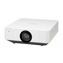 Vidéoprojecteur Sony VPL-FH65 - Projecteur LCD - 6000 lumens - WUXGA (1920 x 1200) - 16:10 - HD 1080p - objectif zoom