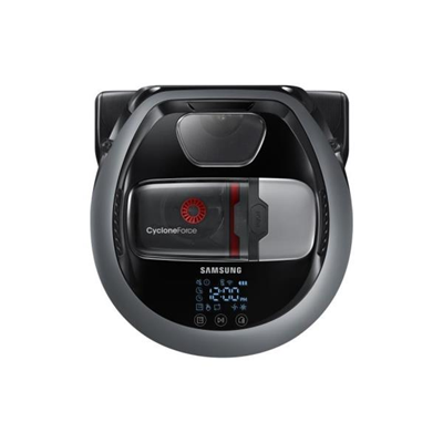 Samsung - SAMSUNG ROBOT VR10M703IWG