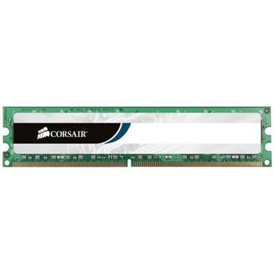 Corsair - DIMM DDR-400MHZ 1GB C3 NOECC