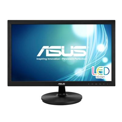 Monitor LED Asus - LED 21.5/1920X1080/DVI/VGA/NOWEB