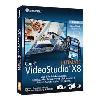 Software Corel - Videostudio pro x8 ultimate