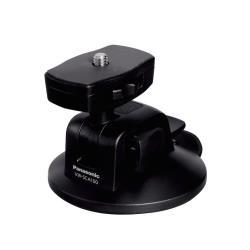 Panasonic - Système de support - ventouse - pour Panasonic HX-A1, HX-A100, HX-A100D, HX-A1H, HX-A1M, HX-A1ME, HX-A500, HX-A500H