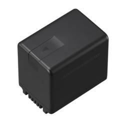 Batterie Panasonic VW-VBK360E-K - Batterie de caméscope Li-Ion 3580 mAh - pour Panasonic HC-V10, V100, V500, V700, HDC-TM35, TM41, TM99, SDR-H101, H86, S45, S71