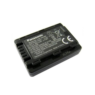 Panasonic - $BATTERIA RICARICABILE 3.6 T50/S50