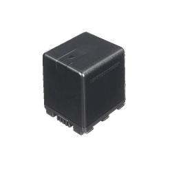 Batterie Panasonic VW-VBN260E-K - Batterie de caméscope Li-Ion 2500 mAh - pour Panasonic AG-HMC71, HC-X810, X920, X929, NV-GS230, GS320, GS330, GS500, GS60, GS80, GS90