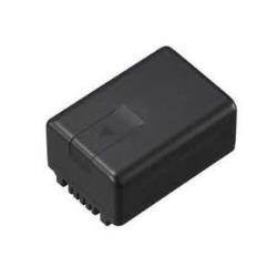 Batterie Panasonic VW-VBT190E-K - Batterie de caméscope Li-Ion 1940 mAh - pour Panasonic HC-V180, V360, V380, V480, VX980, VXF990, VXF999, W580, WX990, WXF990, WXF991