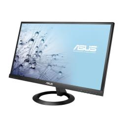 "Écran LED ASUS VX239H - Écran LCD - 23"" (23"" visualisable) - 1920 x 1080 Full HD (1080p) - AH-IPS - 250 cd/m² - 5 ms - 2xHDMI, VGA - haut-parleurs - noir"