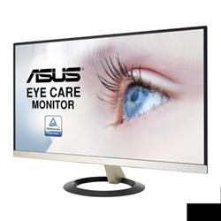 """Écran LED ASUS VZ279Q - Écran LED - 27"""" - 1920 x 1080 Full HD (1080p) - IPS - 250 cd/m² - 1000:1 - 5 ms - HDMI, VGA, DisplayPort - haut-parleurs - noir"""