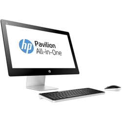 PC All-In-One HP - Pavilion 23-q208nl