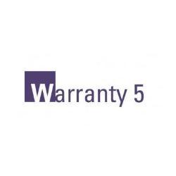 Extension d'assistance Eaton Warranty5 - Contrat de maintenance prolongé - remplacement anticipé des pièces - 5 années ( à partir de la date d'achat originale de l'appareil ) - temps de réponse : NBD - pour Eaton 9PX 8000i, 11000i; 9SX 8000i, 11000i; 9PX 3:1 6000i, 3:1 8000i, 3:1 11000i