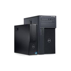Foto Workstation Precision t1700 mt Dell