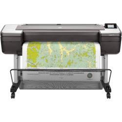 Plotter Designjet t1700 - stampante grandi formati - colore -...