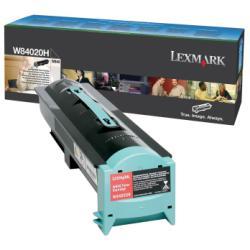 Toner Lexmark - W84020h