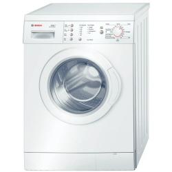Lave-linge Bosch Maxx 7 WAE20187II - Machine à laver - pose libre - hauteur : 82 cm - chargement frontal - 55 litres - 7 kg - 1000 tours/min - blanc