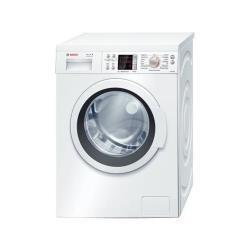 Lave-linge Bosch Avantixx 6 WAQ24422II - Machine � laver - pose libre - largeur : 59.8 cm - profondeur : 55 cm - hauteur : 84.8 cm - chargement frontal - 58 litres - 7 kg - 1200 tours/min - blanc