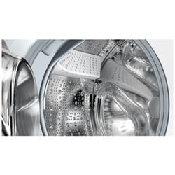 Lave-linge Bosch Serie 6 WAT24608IT - Machine � laver - pose libre - largeur : 59.8 cm - profondeur : 59 cm - hauteur : 84.8 cm - chargement frontal - 8 kg - 1200 tours/min