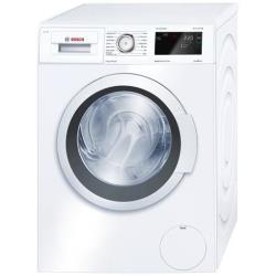 Lave-linge Bosch Serie 6 WAT24609IT - Machine � laver - pose libre - largeur : 59.8 cm - profondeur : 59 cm - hauteur : 84.8 cm - chargement frontal - 9 kg - 1200 tours/min