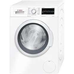 Lave-linge Bosch Serie 6 WAT28438IT - Machine à laver - pose libre - largeur : 59.8 cm - profondeur : 59 cm - hauteur : 84.8 cm - chargement frontal - 8 kg - 1379 tours/min