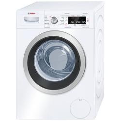 Lave-linge Bosch Serie | 8 Logixx WAW24549IT - Machine à laver - pose libre - largeur : 60 cm - profondeur : 59 cm - hauteur : 84.5 cm - chargement frontal - 9 kg - 1200 tours/min
