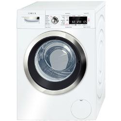Lave-linge Bosch Serie | 8 Logixx WAW24649IT - Machine � laver - pose libre - largeur : 60 cm - profondeur : 59 cm - hauteur : 84.5 cm - chargement frontal - 9 kg - 1200 tours/min