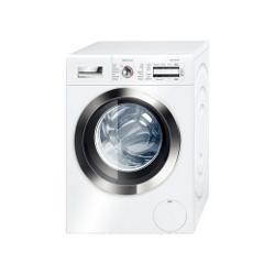 Lave-linge Bosch HomeProfessional WAY24549IT - Machine à laver - pose libre - largeur : 60 cm - profondeur : 59 cm - hauteur : 85 cm - chargement frontal - 65 litres - 9 kg - 1200 tours/min - blanc