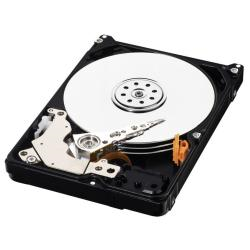 Hard disk interno WESTERN DIGITAL - WD AV-25 1TB