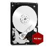 Hard disk interno WESTERN DIGITAL - WD RED 3TB